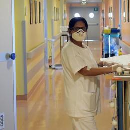 L'epidemia in forte rallentamento, ma ieri a Livraga 32 nuovi casi positivi