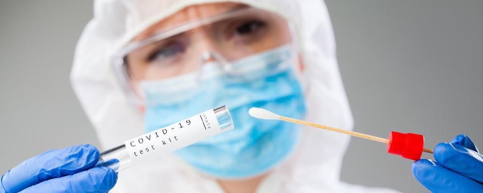 Test sierologici, scoppia il caos: una pioggia di chiamate alla Croce Rossa