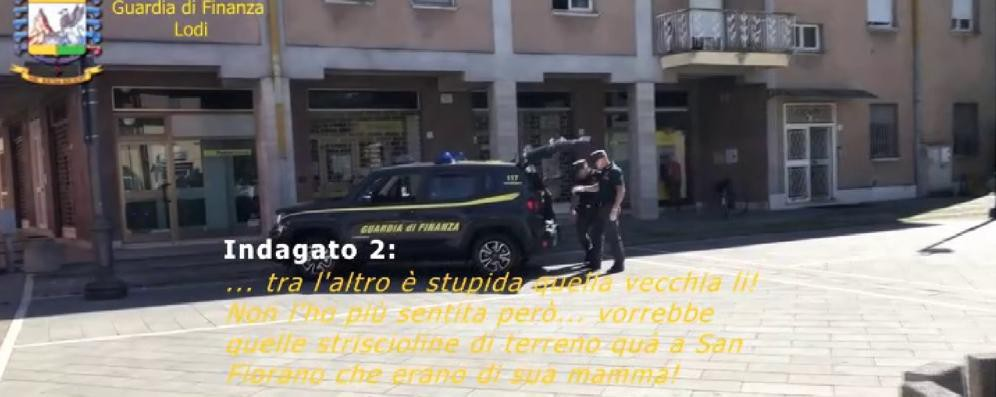 Santo Stefano, arrestato l'ex sindaco Massimiliano Lodigiani - GUARDA IL VIDEO
