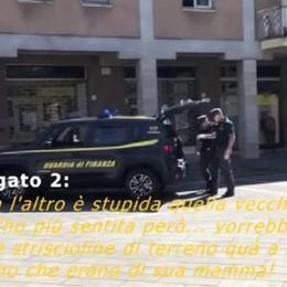 Santo Stefano, arrestato l'ex sindaco Massimiliano Lodigiani - GUARDA IL VIDEO