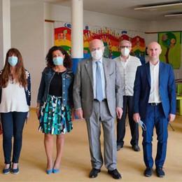 Castiglione, primi risultati dello screening: «Il 24 per cento della popolazione è entrata in contatto con il virus»
