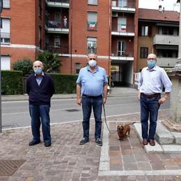 Melegnano, quartiere senza medico: scoppia la protesta. VIDEO