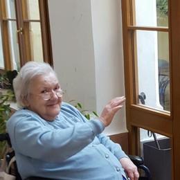 LODI Santa Chiara, visite dei parenti solo dalle vetrate