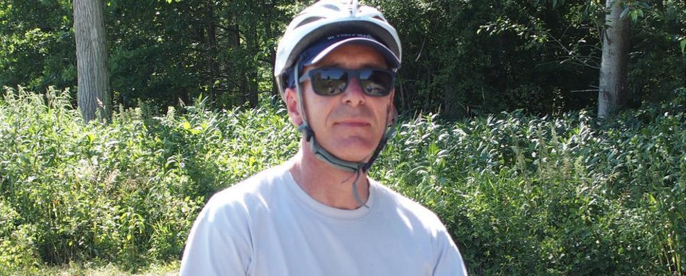«C'è tanta voglia di bici, sfruttiamola per andare al lavoro»