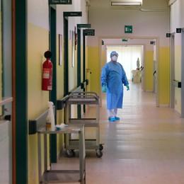 Chiude il reparto Covid dell'ospedale di Casale: è stato un flop