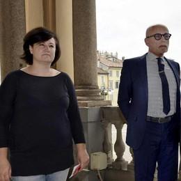 Lodi, presentato il nuovo assessore. Casanova: «Ho meno deleghe, ora potrò interfacciarmi di più con la città»