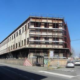 Casale, nuove abitazioni nell'ex Peveralli: è più vicino lo sblocco del progetto