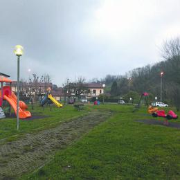 San Colombano, multa di 50 euro a tre minorenni che giocavano a calcio al parco