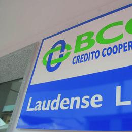 Salerano, colpo grosso alla Bcc Laudense