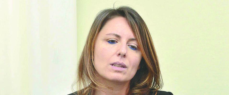 Morto il pubblico ministero Laura Siani