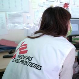 Tre mesi nel Lodigiano, il bilancio di Medici senza frontiere