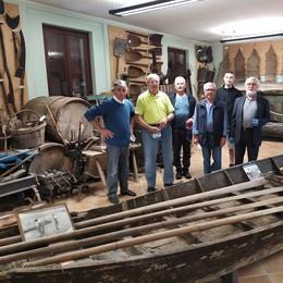 Cavenago riapre il suo museo GUARDA IL VIDEO