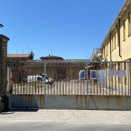 A Sant'Angelo edifici abbandonati in cerca di un futuro