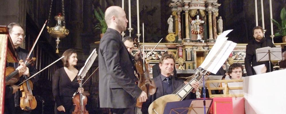 Casale respira la grande musica con le Quattro Stagioni di Vivaldi
