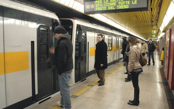 «Corruzione per i metrò Atm»: arrestato un ingegnere di Merlino