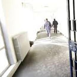 Maltrattamenti sulla moglie e i figli, un 53enne di Lodi Vecchio finisce in carcere