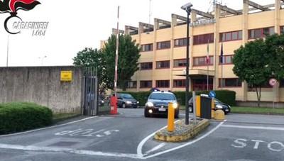 Operazione anti spaccio a Sant'Angelo