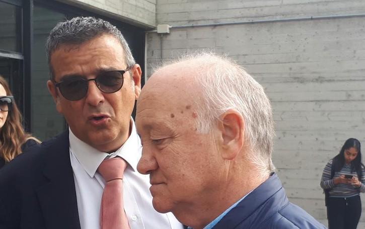 CASALETTO Mario Cattaneo: «Non mi sembra vero, l'incubo continua»