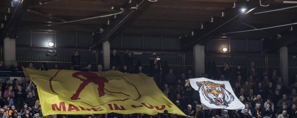 Hockey, i tifosi lanciano una raccolta fondi per l'Amatori