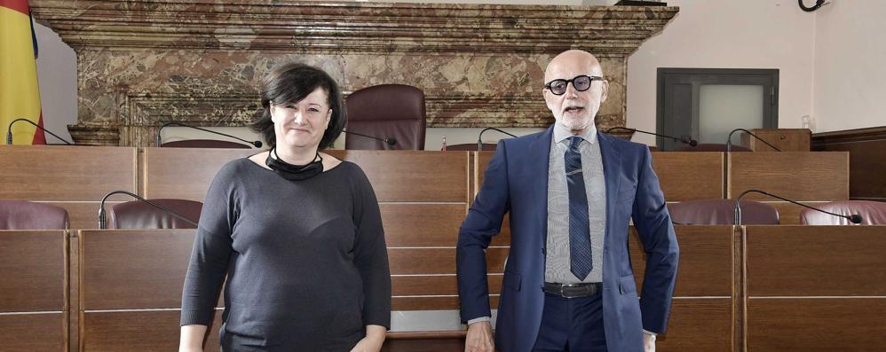 LODI La nomina del nuovo assessore scalda l'aula di Palazzo Broletto