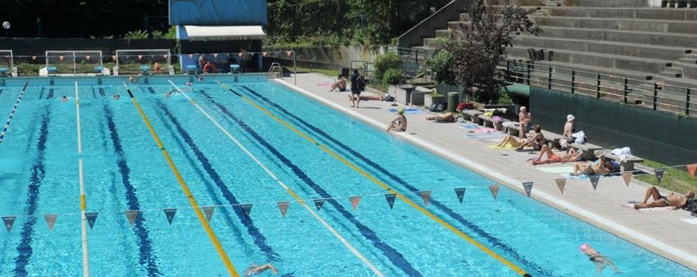 San Donato, la piscina del Centro Mattei  rischia di non aprire i battenti
