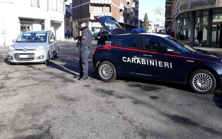 Record di 1500 arresti in 10 anni, lettera dal generale ai due super carabinieri di San Donato
