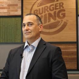 Dopo 104 giorni riapre il Burger King di Casalpusterlengo