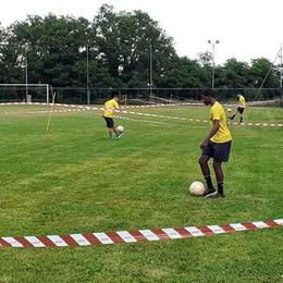 Giovanili, niente retrocessioni e a Cavenago si torna ad allenarsi