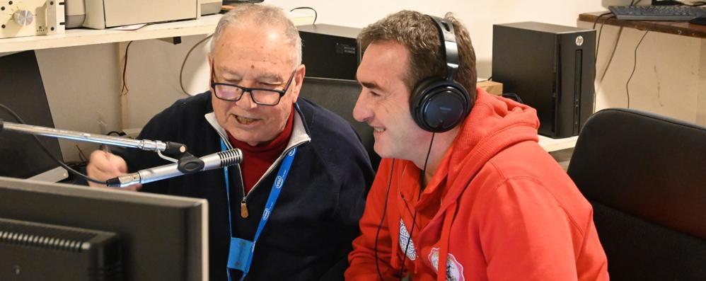 """Radio Codogno ritorna """"on air""""con le sue storiche trasmissioni"""