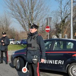 Aveva la marijuana in casa, 36enne finisce in manette a San Giuliano