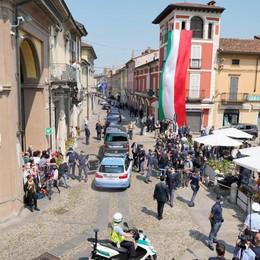 Maxi vertice in settembre a Codogno con sindaci da tutta Italia
