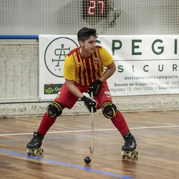 Hockey, l'Amatori riparte da Sandrigo