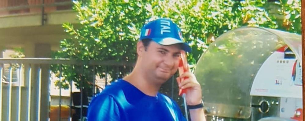 Lodi, un 34enne scompare nel nulla, un appello anche dal Dg dell'Ospedale di Melegnano