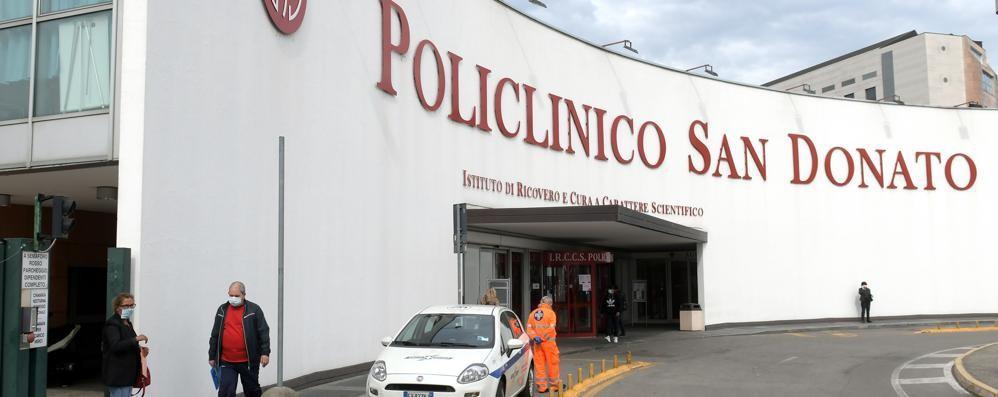 San Donato, al Policlinico visite gratis per le donne