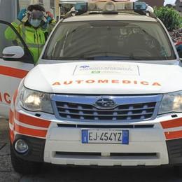 Un 55enne di Sant'Angelo trovato morto in un fosso