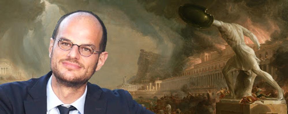 «Un chiaro attacco alla presenza ebraica in Europa»