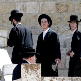 «Un chiaro attacco alla presenza ebraica nella società europea»