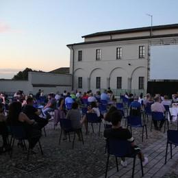 Ciclodi: «Niente bici al cinema all'aperto»