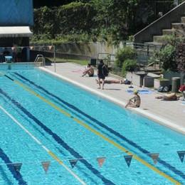 San Donato, appello per  la piscina:  «Il Comune si impegni ad aprire la vasca»