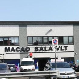 San Giuliano, è battaglia legale sulle slot
