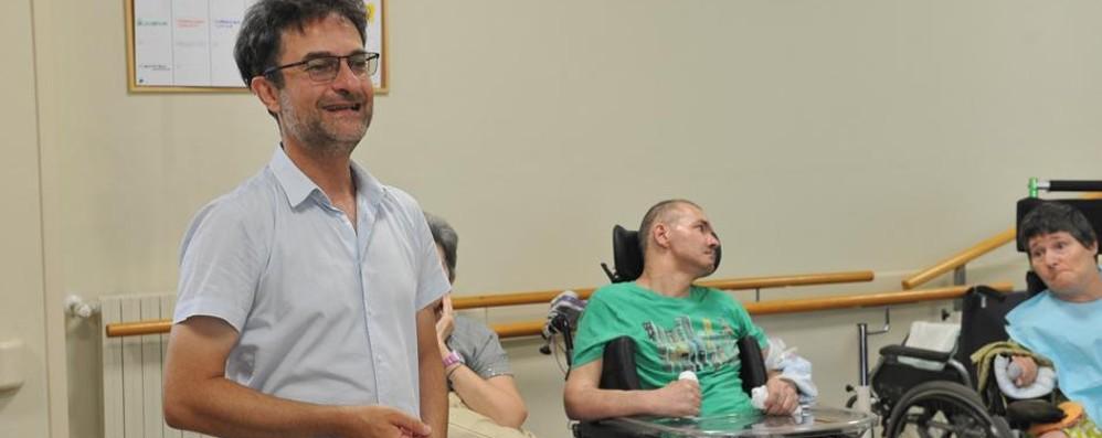 Servizi per disabili, finalmente in arrivo un aiuto dopo l'emergenza coronavirus