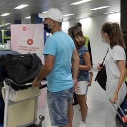 Alitalia è tornata a Linate