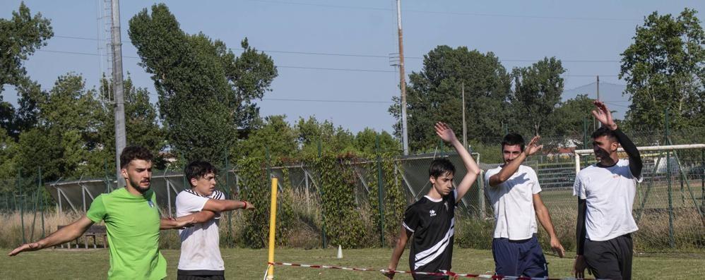 Calcio, il Fanfulla è ufficialmente iscritto in Serie D