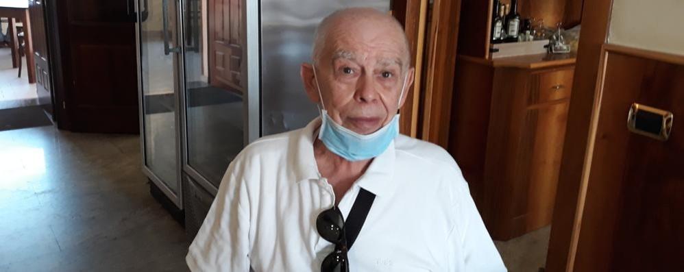 Cinque mesi tra ospedali e riabilitazione per liberarsi dal covid