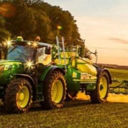 Consumo del suolo, a farne le spese è l'agricoltura