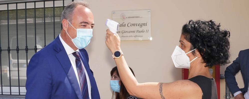 Covid, in Lombardia controlli per tutto il personale scolastico