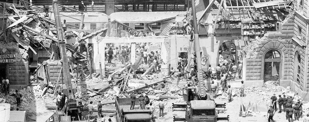 ESCLUSIVA 2 agosto 1980/2 agosto 2020: i 40 anni della strage di Bologna