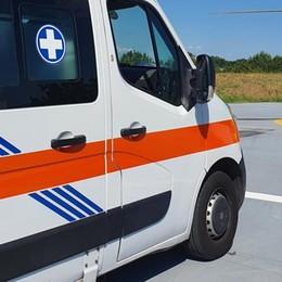 Il Comune ha stanziato 20mila euro per l'ambulanza della Croce bianca