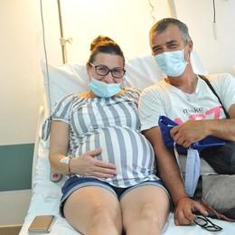 In piena emergenza sanitaria quasi duecento donne hanno partorito a Lodi