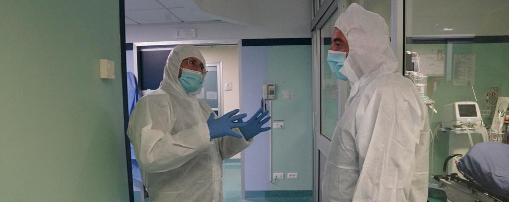 Influenza, «in Lombardia avremo i migliori vaccini del mondo»